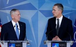 Bộ trưởng Quốc phòng Mỹ tỏ thái độ cứng rắn với Nga
