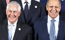 Mỹ ra điều kiện hợp tác quân sự với Nga ở Syria