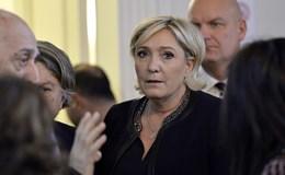 Ứng viên cực hữu Tổng thống Pháp bênh ông Assad