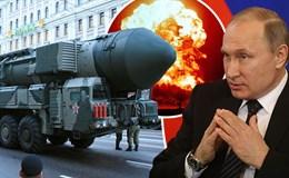 Nga sắp triển khai siêu tên lửa xuyên thủng mọi lá chắn