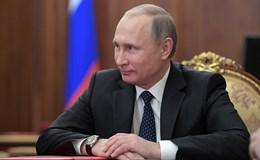 Người Mỹ ngày càng thích ông Putin