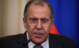 Nga đợi đề nghị hợp tác của Mỹ về Syria
