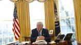Ông Trump tự hào gọi lệnh nhập cư mới là chiến dịch quân sự