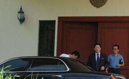 Đại sứ Triều Tiên rời đại sứ quán sau khi bị Malaysia trục xuất