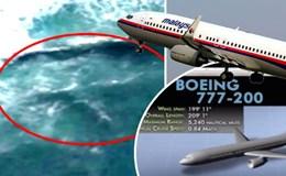 Các nhà nghiên cứu Australia nói xác định được vị trí rơi MH370