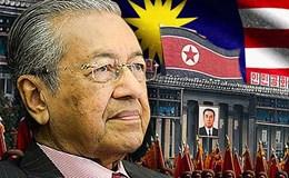 Cựu Thủ tướng Malaysia: Đừng biến Triều Tiên thành kẻ thù