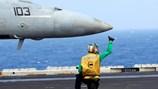Hạm đội 3: Quân bài uy lực mới của Mỹ tại Biển Đông