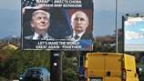 Thư ký của ông Putin: Nga nôn nóng cải thiện quan hệ với Mỹ