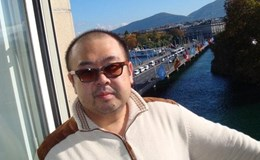 Malaysia ướp xác người được cho là Kim Jong-nam