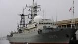 Phát hiện tàu gián điệp Nga gần căn cứ tàu ngầm hạt nhân Mỹ