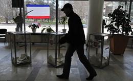 Nga bác thỏa thuận với Mỹ đổi trừng phạt lấy trưng cầu mới ở Crưm
