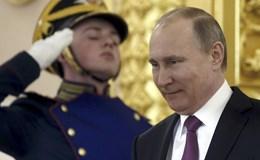 Nga phủ nhận tấn công tin học Yahoo