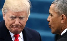 Sắp điều trần vụ cáo buộc ông Obama nghe lén ông Trump