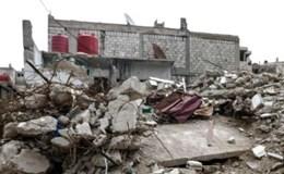Quân nổi dậy Syria bất ngờ tấn công ngoại ô Damascus