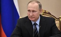 Tổng thống Putin giữ vững Crưm bằng giám sát cá nhân