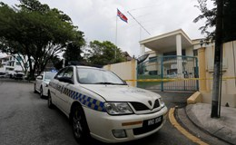 Đặc vụ Triều Tiên tự điều tra vụ sát hại Kim Chol