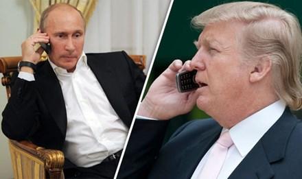 FBI xác nhận Nga can dự bầu cử Mỹ, giúp ông Trump chiến thắng - ảnh 1