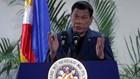 Ông Duterte tuyên bố tin tưởng lời hứa danh dự của Trung Quốc
