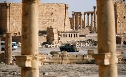 Nga bị tố điều lính đánh thuê đến tham chiến tại Syria