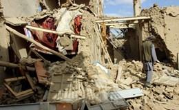 Mátxcơva nói tư lệnh NATO vu khống Nga giúp Taliban