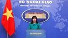 Bộ Ngoại giao Việt Nam có Người phát ngôn mới