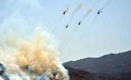 Mỹ sẵn sàng tấn công phủ đầu Triều Tiên bằng Tomahawk