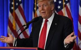 """Trump tấn công Triều Tiên để chứng tỏ """"không do Putin bổ nhiệm"""""""