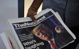 Tổng thống Trump lại tấn công hai mục tiêu ưa thích