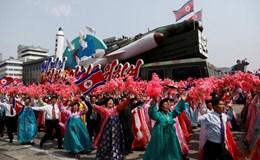 Liên Hợp Quốc lên án Triều Tiên sau cuộc khẩu chiến Nga-Mỹ