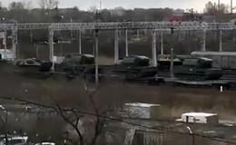 Nga điều quân sát biên giới Triều Tiên đề phòng Mỹ tấn công