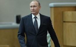 Xung quanh phát ngôn về người kế nhiệm ông Putin