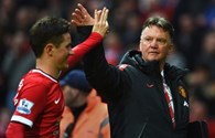 HLV Van Gaal vẫn tin Man United còn cửa vô địch