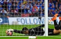 Alexis Sanchez lập đại công, Arsenal vào chung kết FA Cup