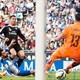Xem lại hat-trick vô tích sự nhất sự nghiệp Ronaldo