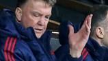 Đến Van Gaal cũng chán lối đá của Man United