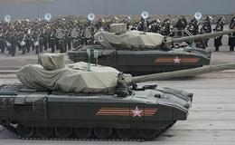 """Nga """"tàng hình"""" cho các thiết bị quân sự"""