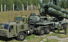 """Iran """"nói không"""" với tên lửa phòng không S-400 của Nga"""
