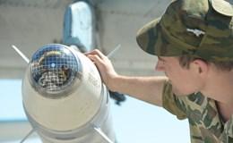 Quân đội Nga nhận một số vũ khí lazer