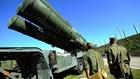 Tên lửa S-400 phô diễn sức mạnh, liên tiếp bắn trúng mục tiêu
