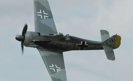 Phát hiện nơi chôn giấu 50 máy bay chiến đấu Hitler tặng Thổ Nhĩ Kỳ