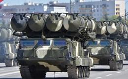 Nga xem xét cung cấp hệ thống tên lửa phòng không cho Thổ Nhĩ Kỳ
