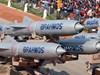 Không quân Ấn Độ tích hợp thành công siêu tên lửa cho Su-30 MKI
