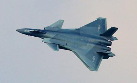 """Máy bay tàng hình J-20 của Trung Quốc sắp chính thức """"lộ diện"""""""