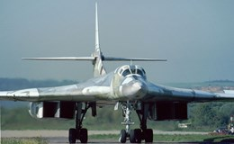 Không quân tầm xa Nga tiếp nhận 5 máy bay ném bom hiện đại
