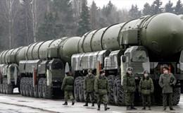 Lực lượng tên lửa chiến lược Nga sẽ được số hóa toàn bộ