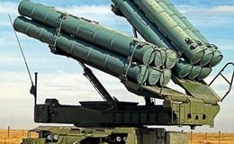 Quân đội Nga bắt đầu được trang bị tên lửa Buk-M3