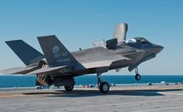 Mỹ điều chiến đấu cơ đắt giá nhât đến Nhật Bản