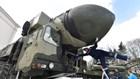 Tên lửa đạn đạo Topol-M bắn trúng mục tiêu cách hàng ngàn km