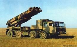 """Cách Nga """"vô hình"""" hệ thống tên lửa Smerch và Uragan"""