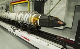 Mỹ thử thành công tên lửa đánh chặn mục tiêu trong không gian